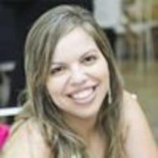 Flavia - Uživatelský profil