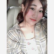瑄 - Uživatelský profil