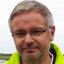 Nutzerprofil von Reinhold
