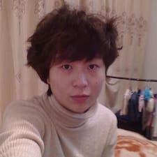 Perfil de l'usuari Yan