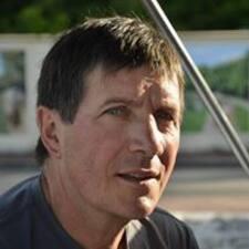 Jean Claude User Profile