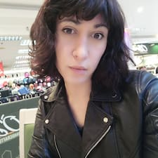 Joana User Profile