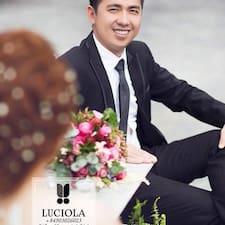 Profil korisnika Võ Đình