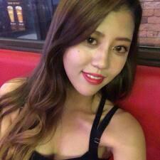Shiori felhasználói profilja