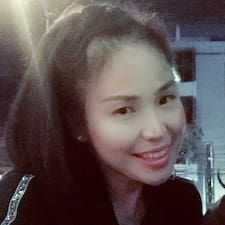 พิมมดา User Profile