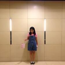 Profil utilisateur de Lok Yiu