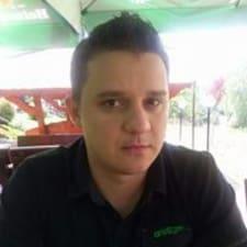 Profil utilisateur de Ardelean