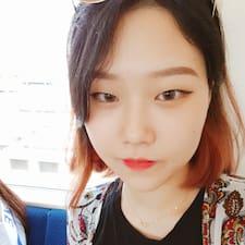 Profilo utente di Da-Hee
