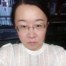 萌 - Uživatelský profil