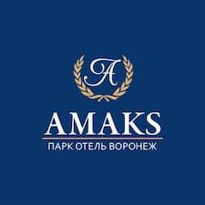 Nutzerprofil von Амакс Парк-Отель