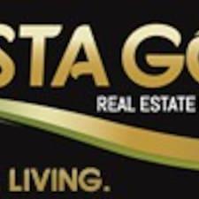 Costa Gold User Profile