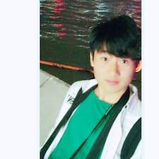 Perfil do utilizador de 文超