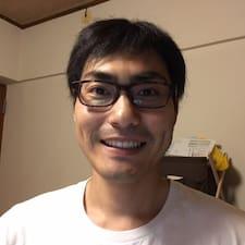 Koji - Uživatelský profil