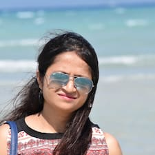 Neha - Profil Użytkownika