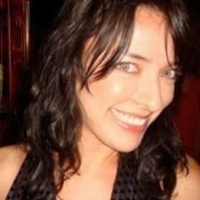 Profil Pengguna Shauna