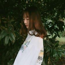 Nutzerprofil von Yiming