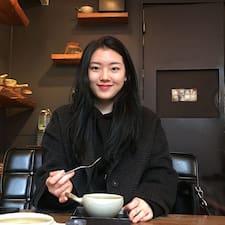 Gebruikersprofiel Sooyeon