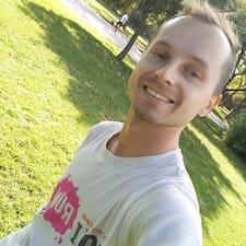Romyk User Profile