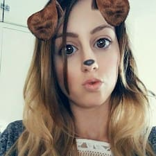 Karyna User Profile