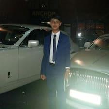 Profil korisnika Nahid