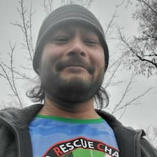 Jeramy User Profile