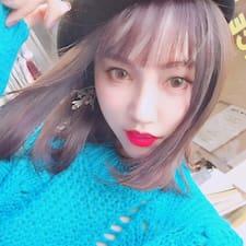 澐湘 User Profile