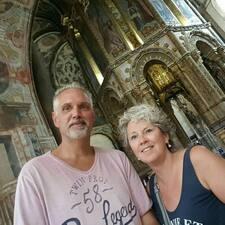 Nutzerprofil von Frans & Karin