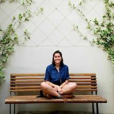 Charissa - Uživatelský profil