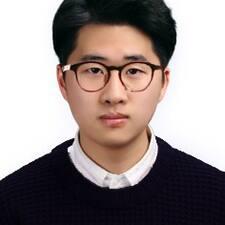 Профиль пользователя Sanghyuk