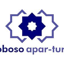 Nutzerprofil von Toboso Aparturis