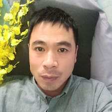 Profil utilisateur de 东起
