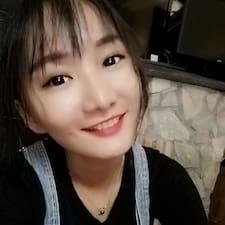 Profil Pengguna 瑾