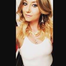 Profilo utente di Trista