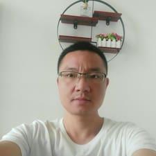 毅杰 User Profile