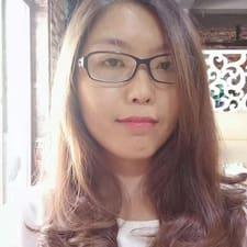 Profil utilisateur de 娟娟