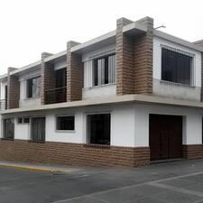 Reservas Conde De Lemos felhasználói profilja