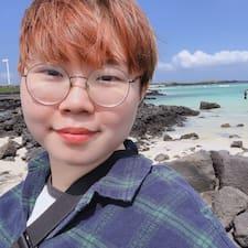 Profil korisnika Hyewon