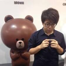 Nutzerprofil von Ting-Chun