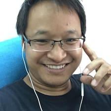 Profil Pengguna 晓飞