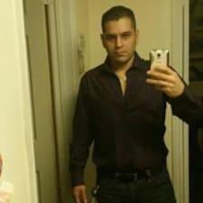 Eliezer felhasználói profilja