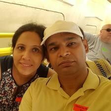 Aravindaさんのプロフィール