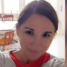 Profil korisnika Esperanza