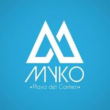 Hotel Myko Kullanıcı Profili