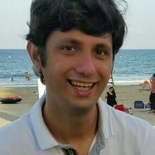 Reda User Profile