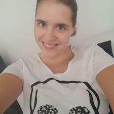 Profil utilisateur de Karoline