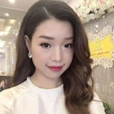 Thuy An - Uživatelský profil