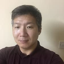 Yonghoon User Profile