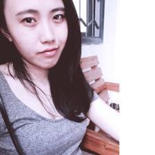 Profil korisnika 婧熙