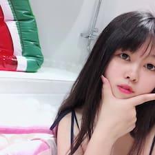 Profil Pengguna 辛