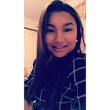 Profil utilisateur de Arian